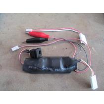Probador Lámparas De Pantalla De 6 A 32 Pulgadas 12v-24v
