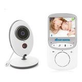 Monitor Bebe Audio Video Vision Nocturna Temp Ambiente T261