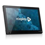 Nixplay Signage 156  Señalización Digital Simple Escalable Y