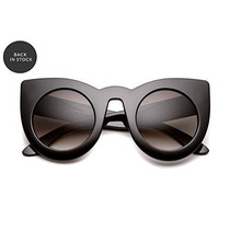 Gafas Alexis Ronda Cat Eye Sunglasses