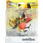 Amiibo Monster Hunter - Qurupeco & Dan ( Japones Nuevo )