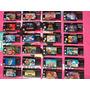 Etiquetas Labels Snes Super Nintendo N64