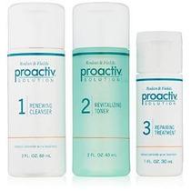 Proactiv 3 Paso Sistema De Tratamiento De Acné (30 Días)