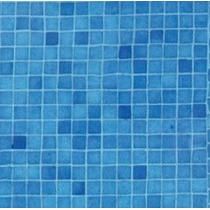 Maa Paquete Mosaico Veneciano Niebla N1207 Cielo 2.5x2.5cm
