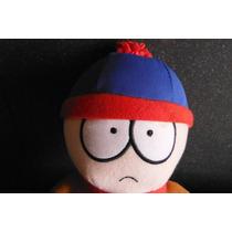 Peluche South Park Stan Marsh Comedy Central Tv Show Cartoon