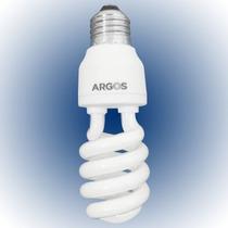 Foco Ahorrador En Espiral 15 W Argos