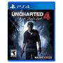 !!! Uncharted 4 A Thiefs End Para Ps4 En Wholegames !!!