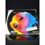Control Verde Sega Dreamcast Con Caja Y Manual De Coleccion!