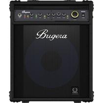 Amplificador Bxd15a Combo Bajo 700watts 2canales Bugera