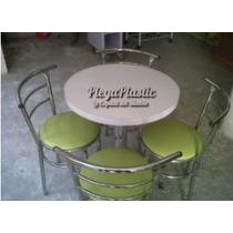 Mobiliario Para Cafeterias