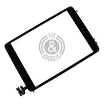 Touch Screen+conector Ic Ipad Mini.venta E Instalacion