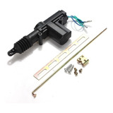Actuador Botador Seguros Electricos D/ Auto Larga Duracion