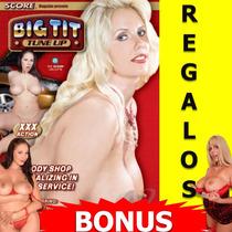Big Tit Tune Up + 7 Videos Bonus + Regalo