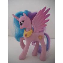 Princesa Celestia Rosa Mi Pequeño Pony Hasbro