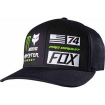Hombre Gorras Fox con los mejores precios del Mexico en la web ... 19b9a9ce050