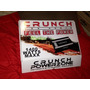 Crunch 1400 Watts Maxx Pzt1400.4
