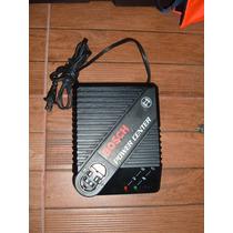 Cargador De Bateria Para Taladro Bosch 7-14.4 Y 14.4-24 Volt