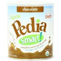 Pediasmart Lácteos Chocolate Completa Nutrición Bebidas En P