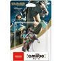 Amiibo Link Rider Zelda Breath Of The Wild Japones Nuevo