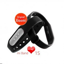 Xiaomi Mi Band 1s Sensor Ritmo Cardiaco 100% Original Miband