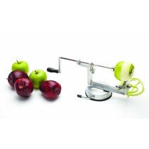 De Apple Corer - Kitchencraft Deluxe Fruit Acero Inoxidable