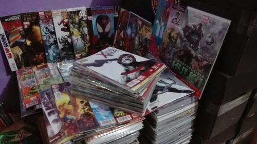 Marvel Cómics Lote De 50 Cómics Empieza Tu Negocio