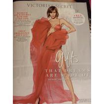 Victorias Secret Catalogo 2013 Bras Perfumes Blush Lip Gloss