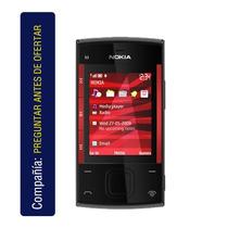 Nokia X3 Cám 3.2mpx Sms Mms Radio Mp3 Bluetooth