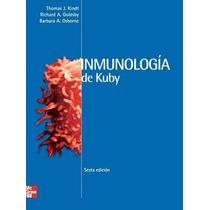 Inmunologia De Kuby