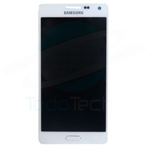 Lcd + Touch Digitalizador Samsung A5 A500 Blanco Original