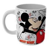 Taza De Cafe Mickey Mouse Productos Disney