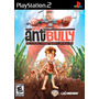 The Ant Bully Play Station 2 Ps2 Videojuego Seminuevo