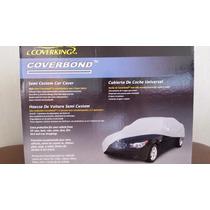Cubierta Para Coche Coverbond Car4 Con Cable Y Candado