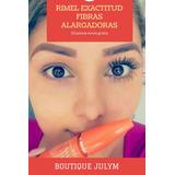 Rimel Diamond Beauty Fibras Alargadoras  Exactitud Mayoreo