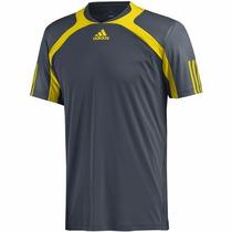 Playera Adidas Barricade Crew Murray Tennis Tenis Rf Nike