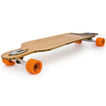 Patineta Longboard Physis 38 Tabla Skate Miller Division