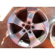 Rin De Aluminio Honda Hr-v 17 Usado Sin Golpes