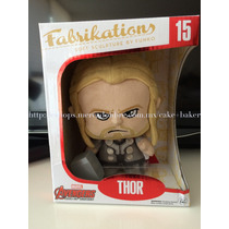 Thor Fabrikations Soft Sculpture By Funko 15 Cm