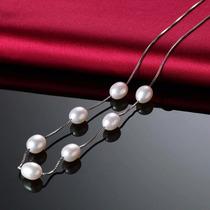 c5fdb6805c7b Collares y Cadenas Perlas con los mejores precios del Mexico en la ...