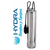 Bomba Para Cisterna Serie Cs De 1.5 Hp, 12 Gpm, 3f