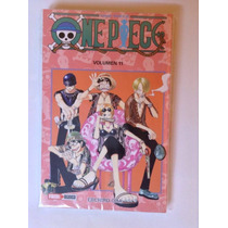 Mangas Editorial Panini One Piece, Naruto, Bleach