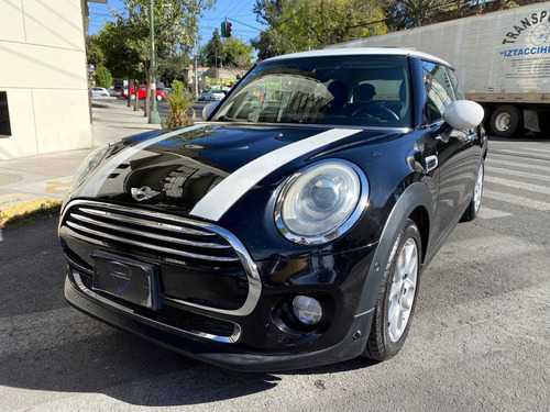 Mini Cooper 1.5 Pepper At