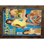 Revista Tv&novelas Portada De Dulce Maria De Coleccion