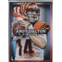 2013 Absolute Andy Dalton Qb Bengals