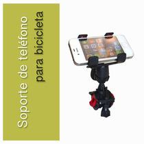 Soporte Para Smartphone Para Bicicleta