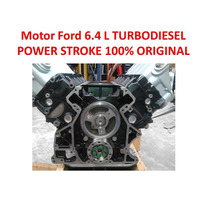 Motor Ford 6.4 Power Stroke Turbo Diesel F450 F550 F250