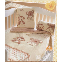 Cobertor Baby Changuito Regina