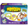 El Spirograph Original - Favorable Sistema Del Artista