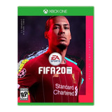 Fifa 20 Champions Edition Xbox One Nuevo Sellado
