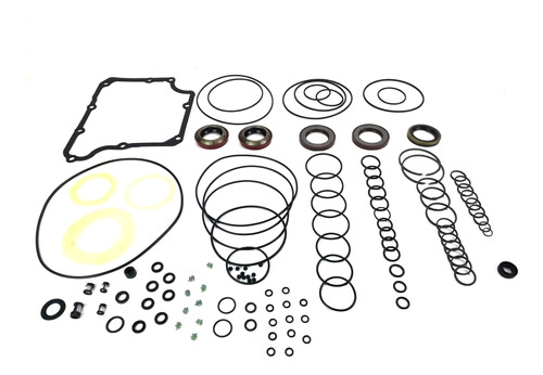 Kit Reparacion Caja Automatica Chevrolet Evanda L4 2.0l 2006 Foto 3